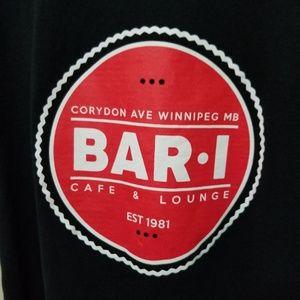 Bar Italia t-shirt